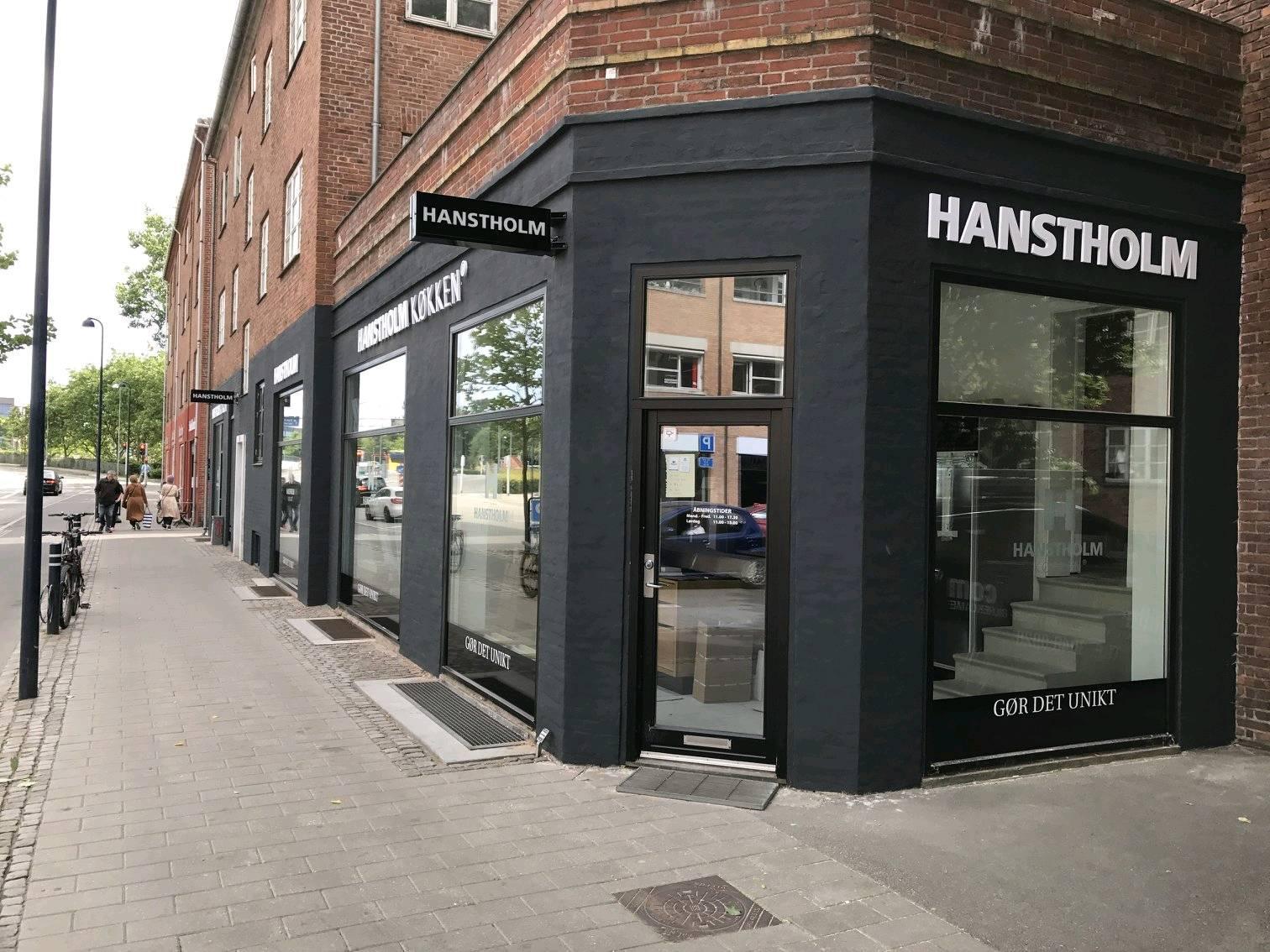 Hanstholm_Køkken