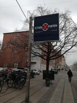 Cykel X-perten