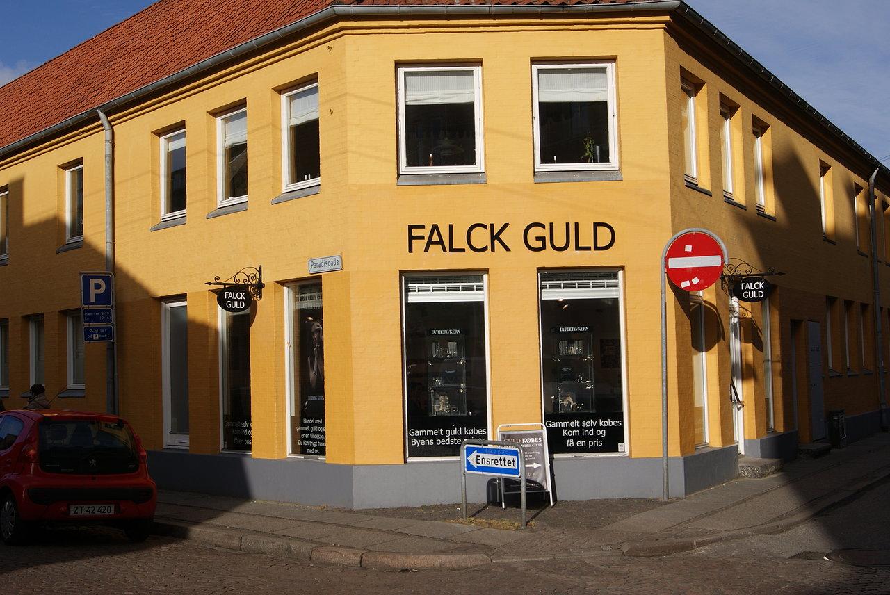 Falck Guld