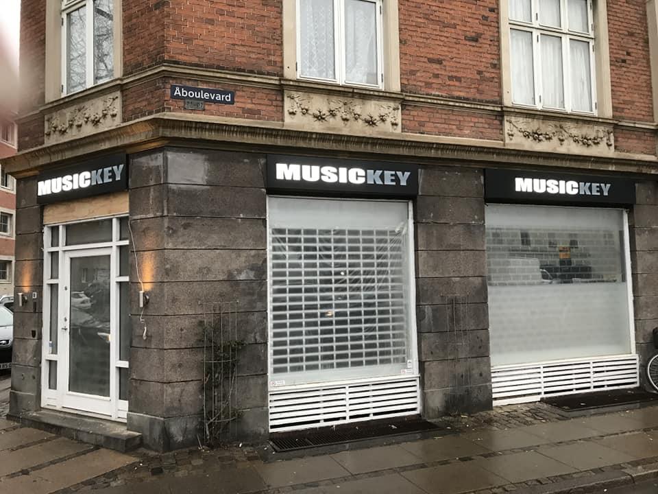MusicKey 2
