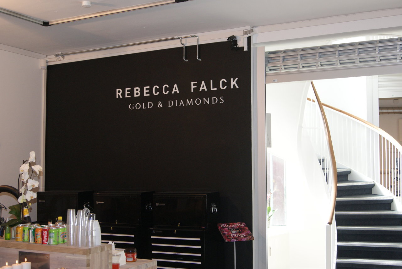Rebekka Falck