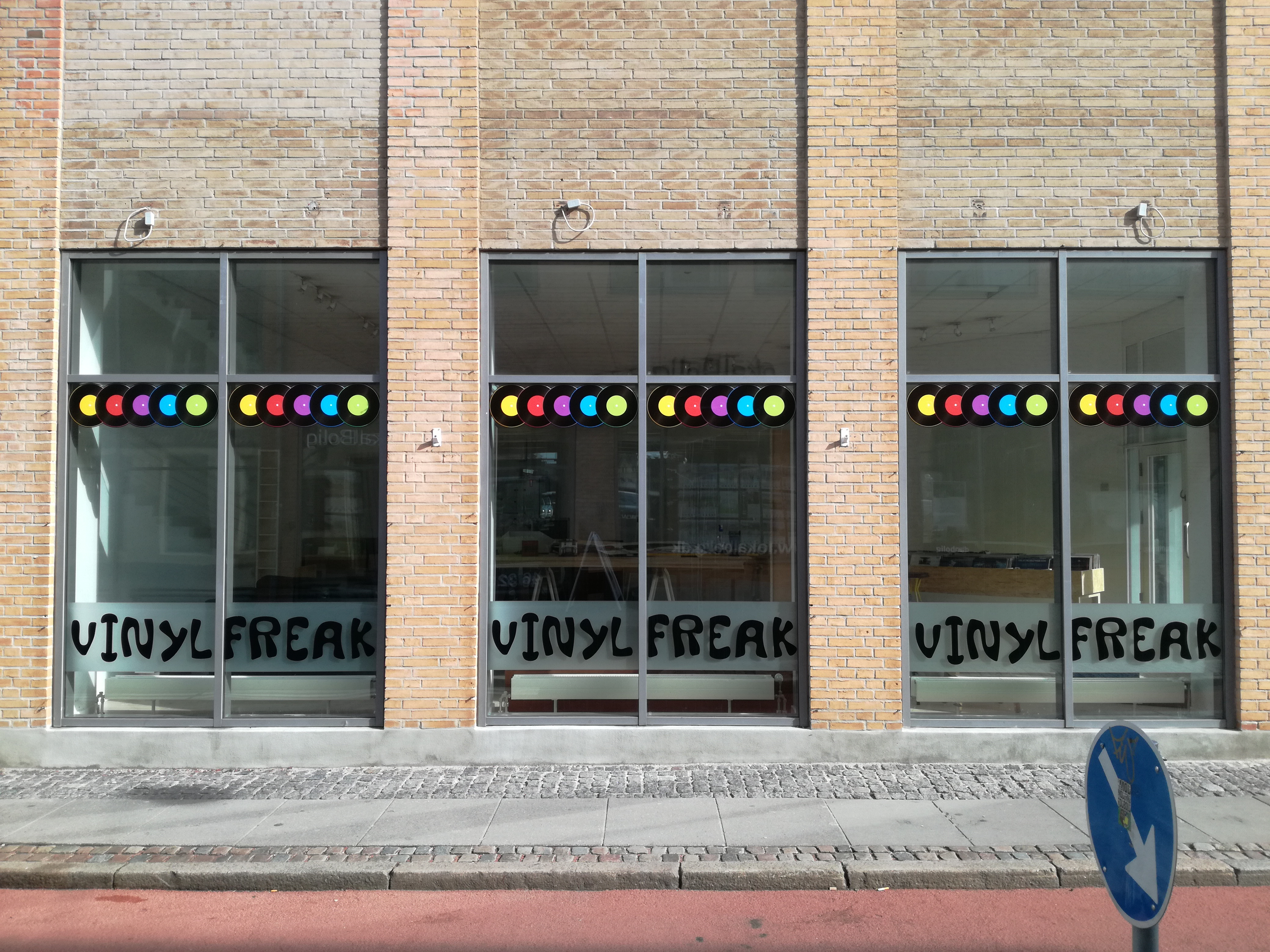 VinylFreak Roskilde