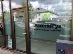 AscendFys