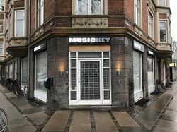 MusicKey