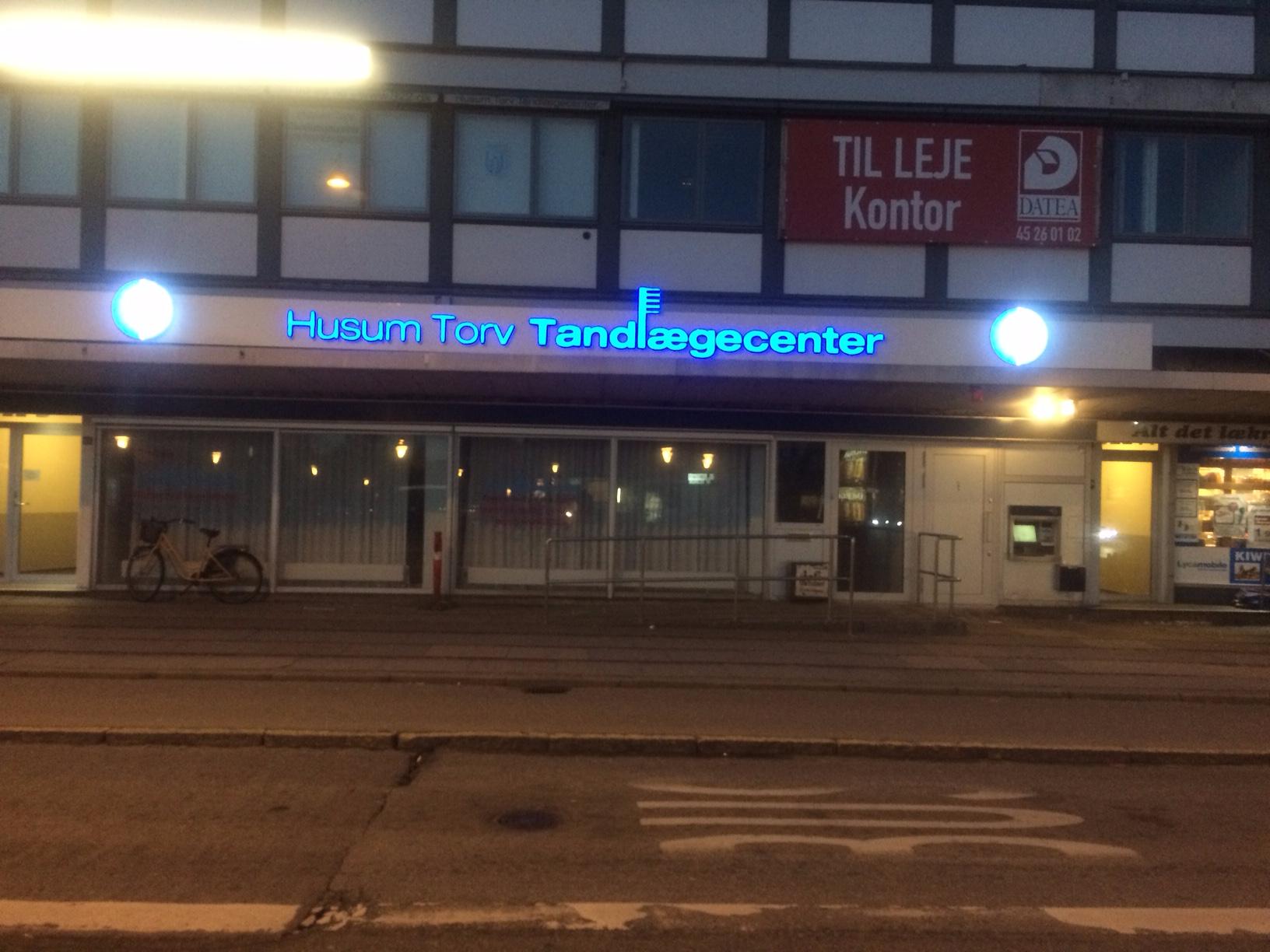 Husum Torv Tandlægecenter