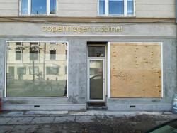Copenhagen Cabinet