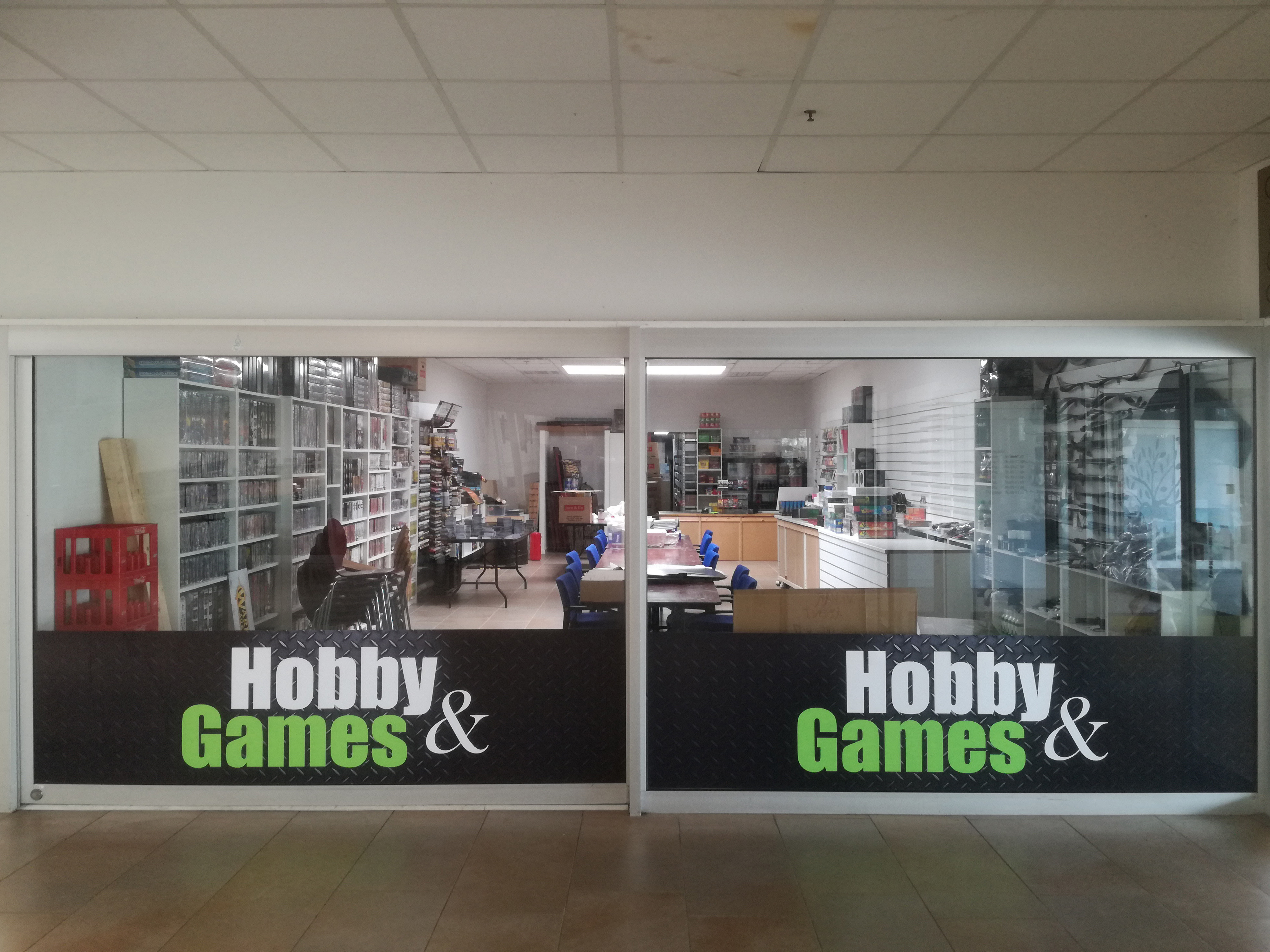 Hobby&Games Ringsted