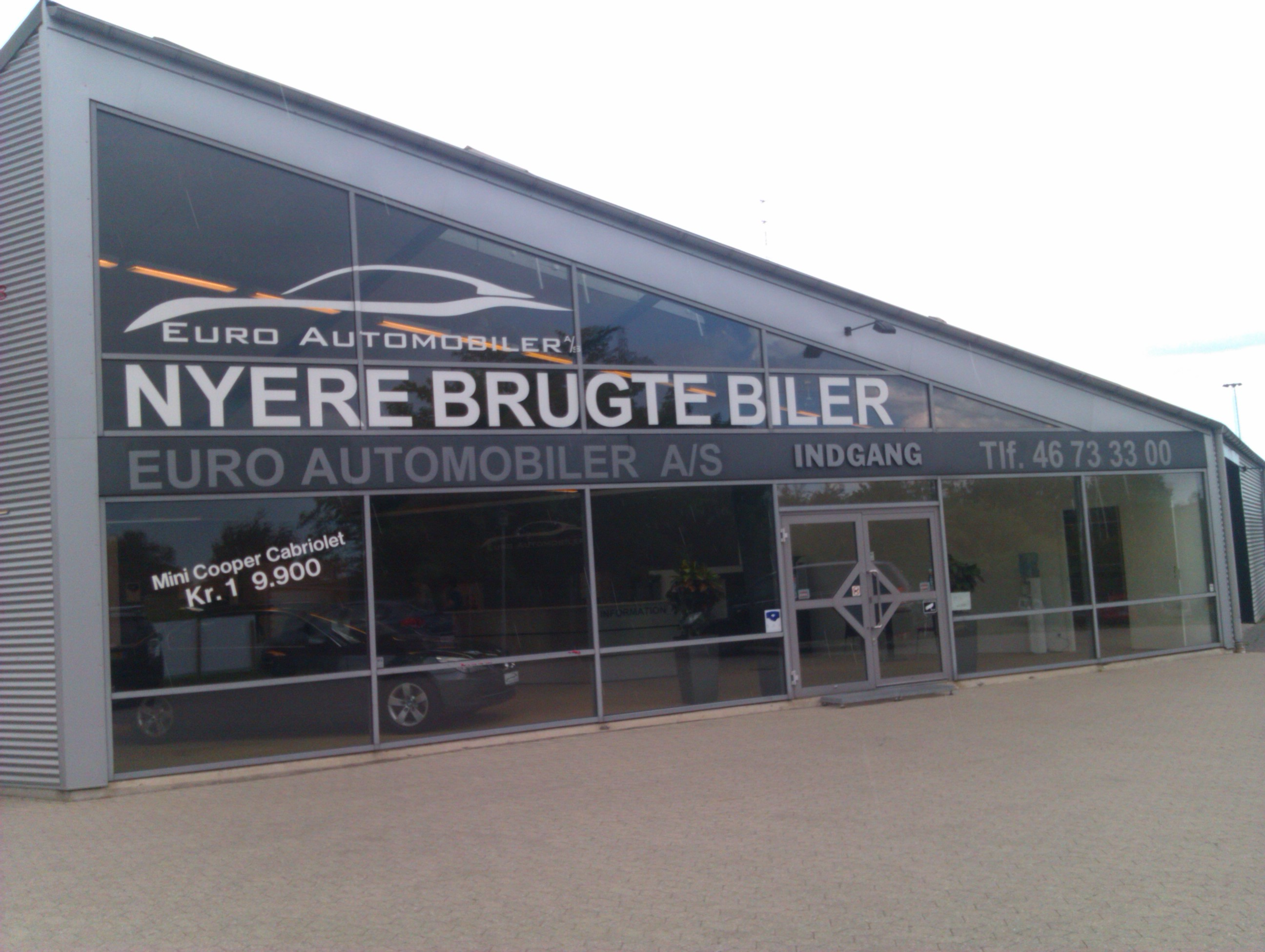 Euro Automobiler
