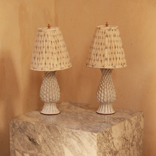 Mini Pineapple Table Lamp (price per lamp)