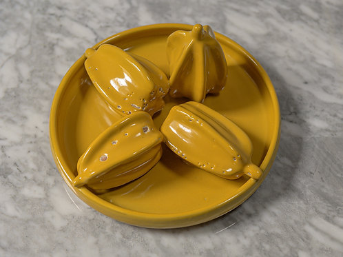 Carambola Plate