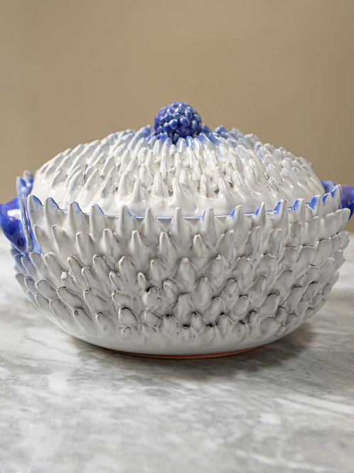 Pineapple Soup Bowl