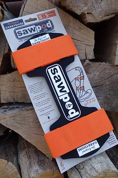 Sawpod Pruning Saw Holder