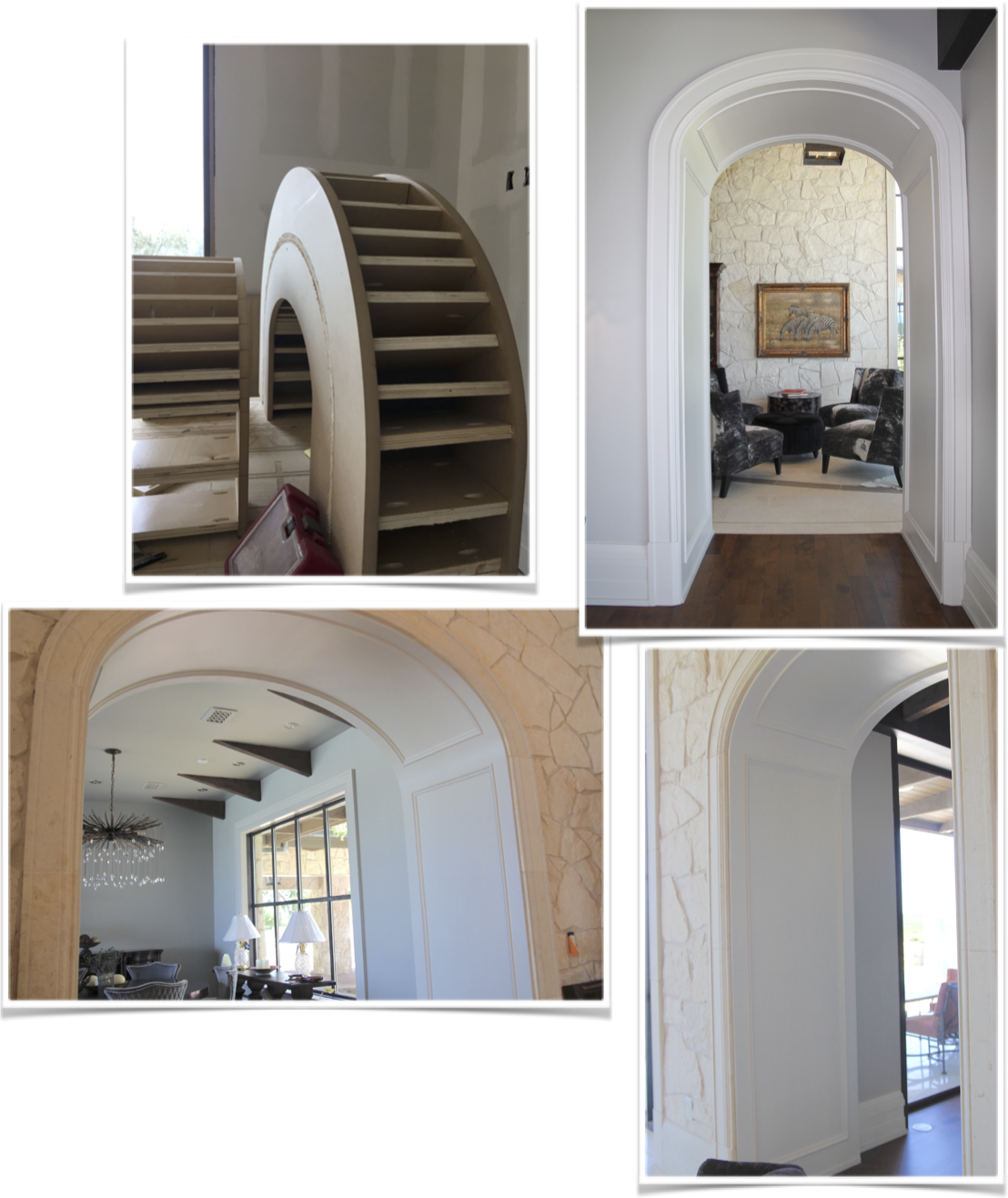 Arched Doorways2