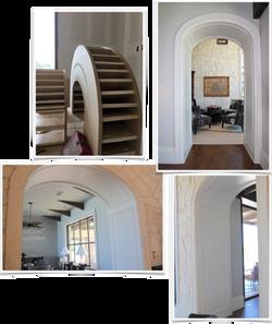 Arched Doorways2