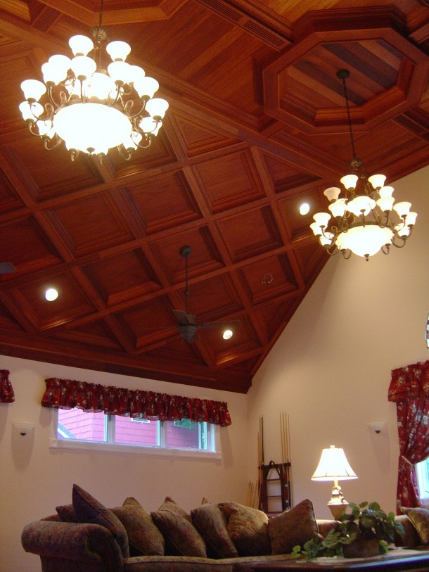 wood-ceiling-custom-home-millwork-in-ct-