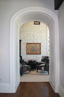 Arched Doorway5