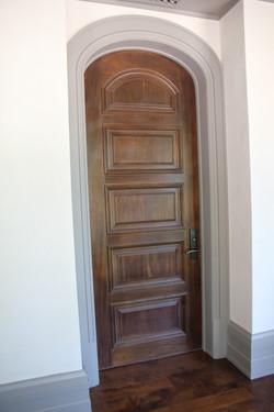 Arched Doorway3