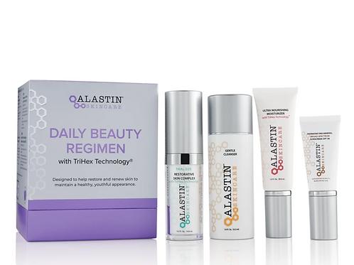 Daily Beauty Regimen