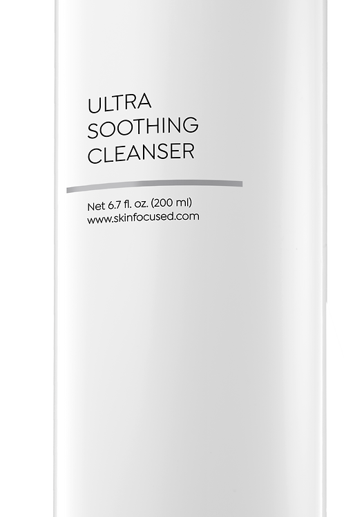 Ultra Soothing Cleanser