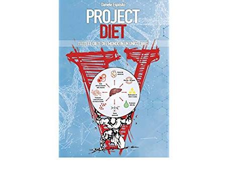 """Project Diet"" A.Biasci"