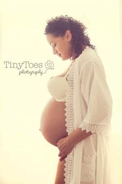Maternity photography, London