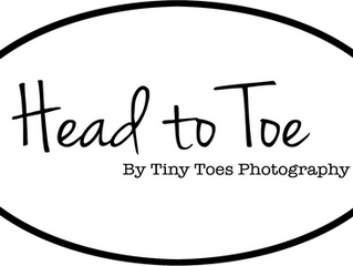 Head to Toe by Tiny Toes Photography