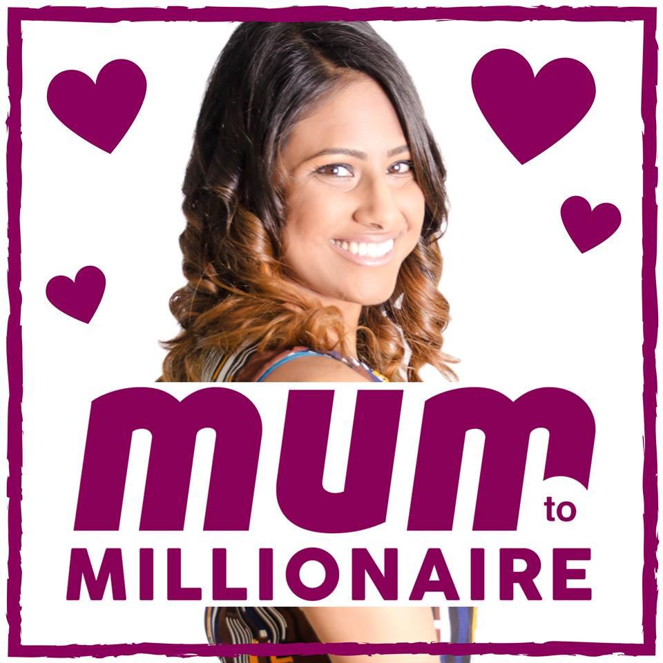 Veena V, mum to millionaire, veena virahsammy