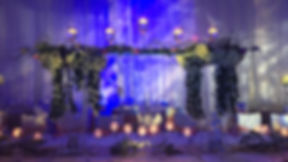 Wedding Décor Rentals in Houston TX