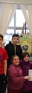 Recyc-Dons - Ateliers écoles