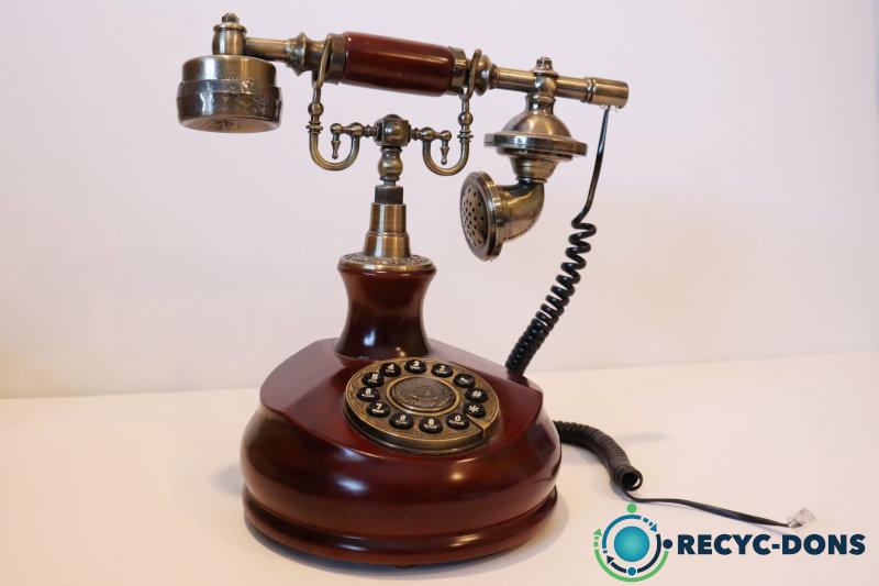 Téléphone vintage 79