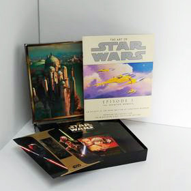 Collection Star Wars Episode 1