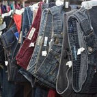 Recyc-Dons, Jeans