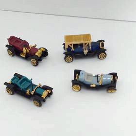 Magnifiques voitures de collection