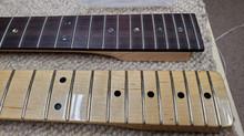 Fender Conversion Neck