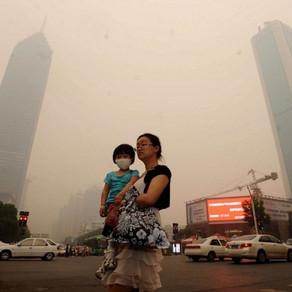 L'evoluzione del colosso cinese fulcro dell'economia e del clima mondiale