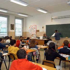 Scuola: finanziamento agevolato da 250 milioni per efficienza energetica.