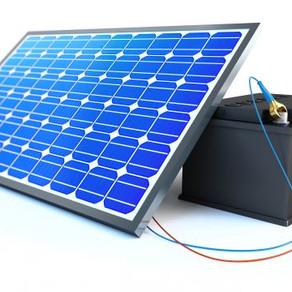 Fotovoltaico: batterie & accumulo – aumenta la richiesta, i prezzi si abbassano