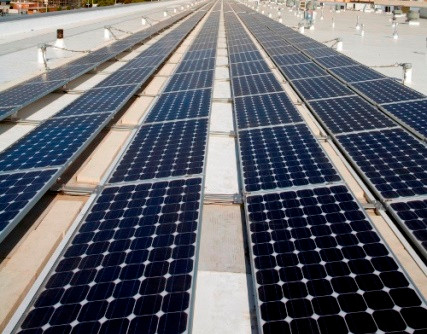 Il fotovoltaico è al 10% della produzione nei primi otto mesi dell'anno