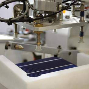 Fotovoltaico mondiale: +30% nel 2015, cinesi sempre più forti nella produzione.