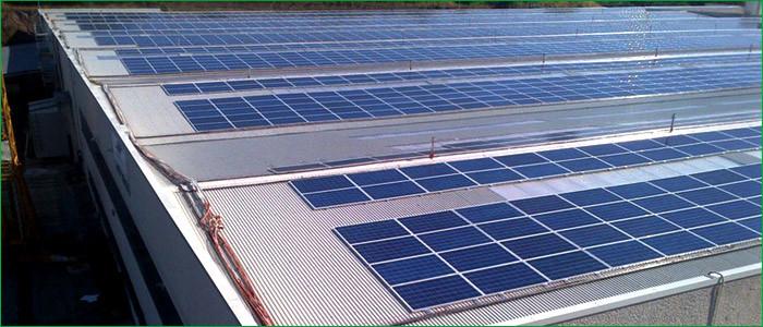 MC Energy News: Fotovoltaico italiano: 400-500 MW nel 2015 secondo l'Energy & Strategy Group