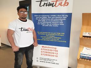 Nya praktikanter på TrimTab
