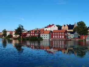 Vi är nu sökbara i Eskilstuna!