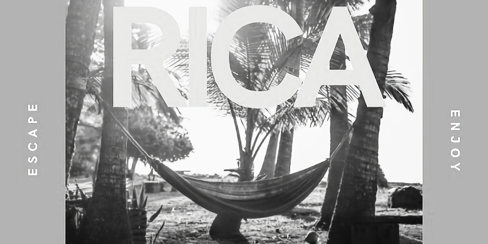 🌴🌞COSTA RICA RETREAT🌞🌴