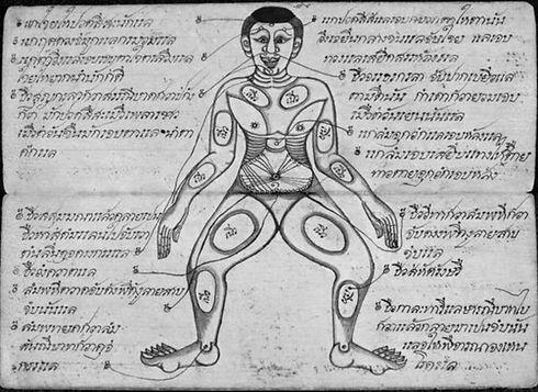 AncientTextofTraditionalThaiMedicinetran
