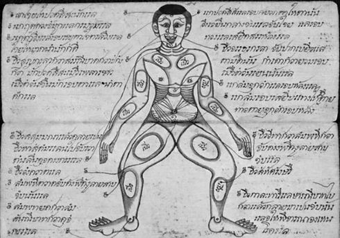 AncientTextofTraditionalThaiMedicinetranscriptthatisthebasisofTraditionalThaiMassage-1_edited_edited