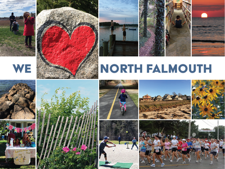 You've got Mail! Check you mailboxes for our latest postcard and enjoy, run and volunteer with us!