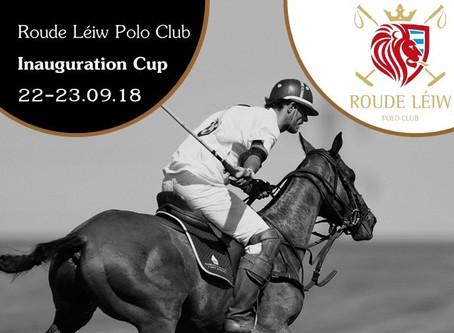 RLPC Inauguration Cup 2018