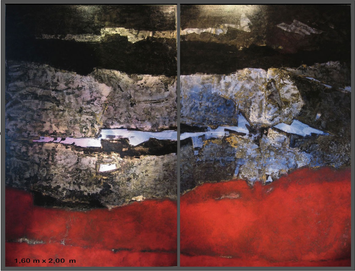 """""""Rouge"""" 2010"""