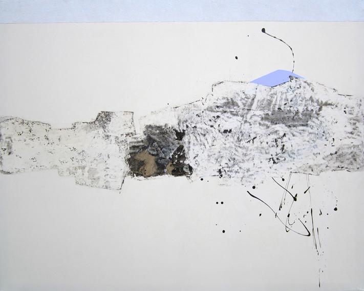 """ Silence blanc "" 2012"