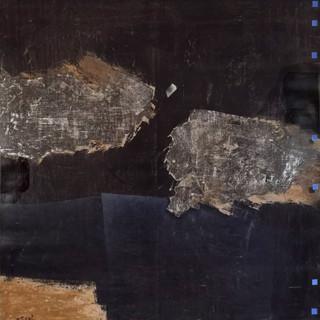 _Confrontation_ _ 150 x 148 cm _ 2010 _